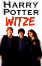 Harry Potter Witze by Ela_and_her_world
