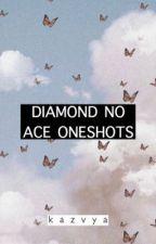 diamond no ace oneshots by kazvya