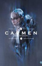 Carmen ( A #TravelBrillantly Story)  by aestheticxmendes