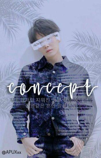 Concept ◊ Min Yoongi