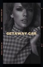 getaway car ° kaylor by SITXIESQUEEN