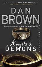 Thiên thần và ác quỷ (Angels and Demons) - Dan Brown by theanhnguyen96