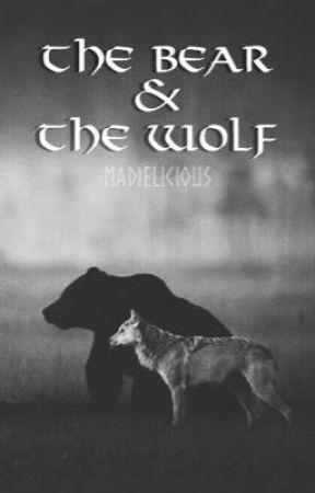 The Bear & The Wolf // A Björn Ironside Story by Madielicious