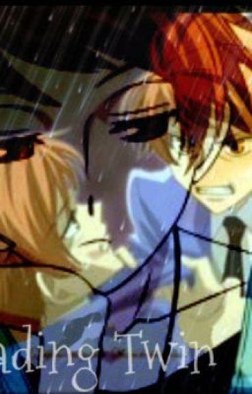 Fading Twin (KaoruxHikaru) Twincest -- Ouran High School Host Club (boyxboy)
