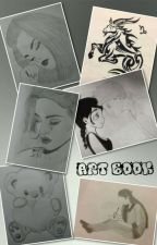 My Drawings by YourDreamGirl_Z