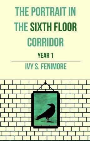 The Portrait in the Sixth Floor Corridor// Third Gen by winged-keys