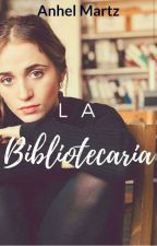 ❥ La Bibliotecaria • Aguslina. by andie-anhel-ok