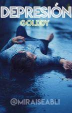 💦  Depresión  💦 (Golddy) by MelinaSeabLi