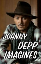 Johnny Depp Imagines [Closed For Catch Up] by lydiapalmer221b