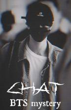 CHAT | BTS mystery by KookiesAndKisses