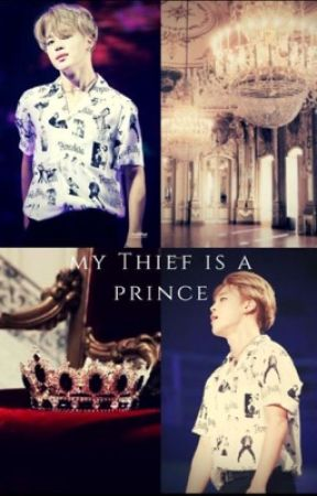 The Thief is my Prince   by puppyloverxol