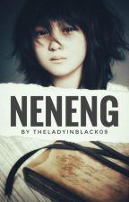 Neneng by TheLadyInBlack09