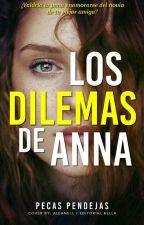 Los diarios de Anna © by PecasPendejas