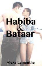 Habiba & Bataar by AlexaLaMenthe