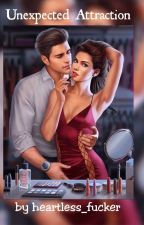Unexpected Attraction(Teacher student romance ✳) by hearthless_fucker