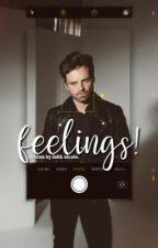 1 | Feelings → s.stan by xxBabyxxGirlxx