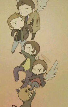 Destiel/Sabriel Oneshots by GoinDownWithTheShip