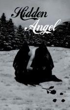 Hidden Angel (CZ) by JulieVytiskova