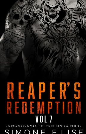 Reaper's Redemption by Explode
