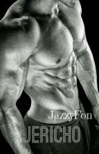 Jericho by JazzyFon