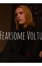 The Fearsome Volturi   [Caius Volturi] by Anonyme_unbekannt