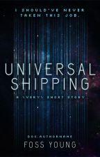 Universal Shipping by Peredorita