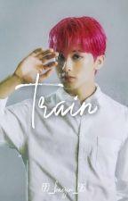 TRAIN  『MARK LEE』 by 00_Baejin_05