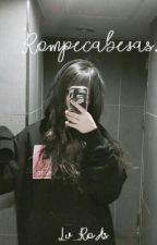Rompecabezas. by Lu_RoAs