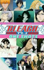 Bleach One Shots by kyradavies