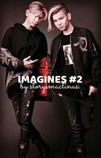 imagines #2 by storysmactinus