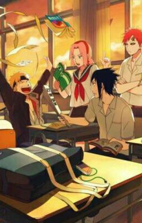 Chances (Modern!Naruto Various x reader) {Disconnected} by Creativemind2000