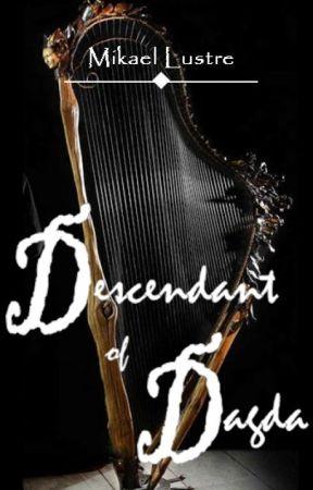 Descendant of Dagda (One Shot) by AngHulingBaylan
