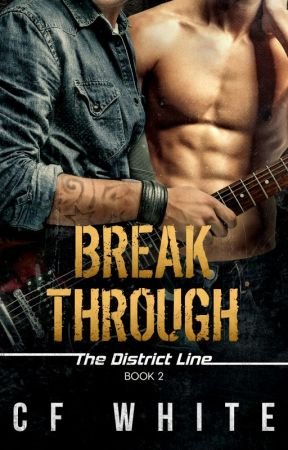 Break Through (The District Line # 2) by CFWhiteUK