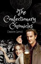 The Confectionary Chronicles || HP/SPN by Cheshire_Carroll