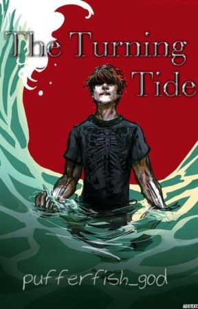 The Turning Tide (Percy Jackson) by pufferfish_god