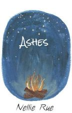 Ashes by Scribbly