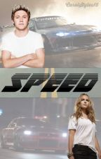 SPEED by CarolStyles15