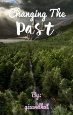 changing the past(a dramione fanfic) by gizandkat