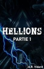 Hellions by ArVidard
