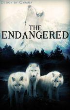 The Endangered by Shake_n_Blake