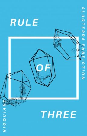 Rule of Three by hioquiane