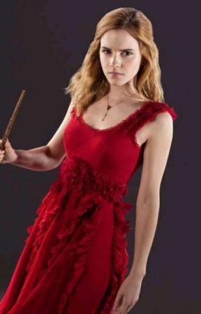 Hermione et 5 serpentards by RoseRouge678