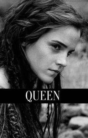 Queen| Bellamy Blake [3]  by civilwar12