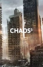 Chaos³ by MiklBD