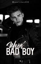 Mein Badboy by neelchen535