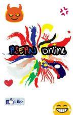 ASEAN Online by TrailsOfStars