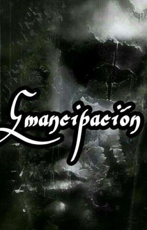 Emancipación by JuanSerna4