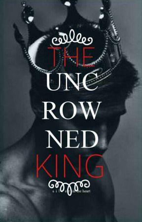 The Uncrowned King by erisyndrome