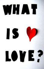 Arti Cinta..??!! by GuntingKertasBatu