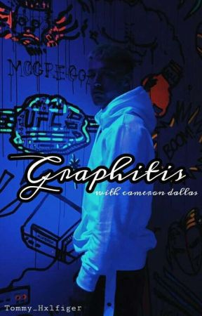 graphitis w/c.d by Tommy_Hxlfiger
